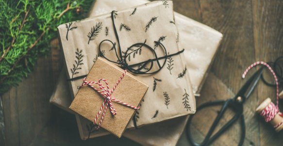5 Affordable Zero Waste Gifts