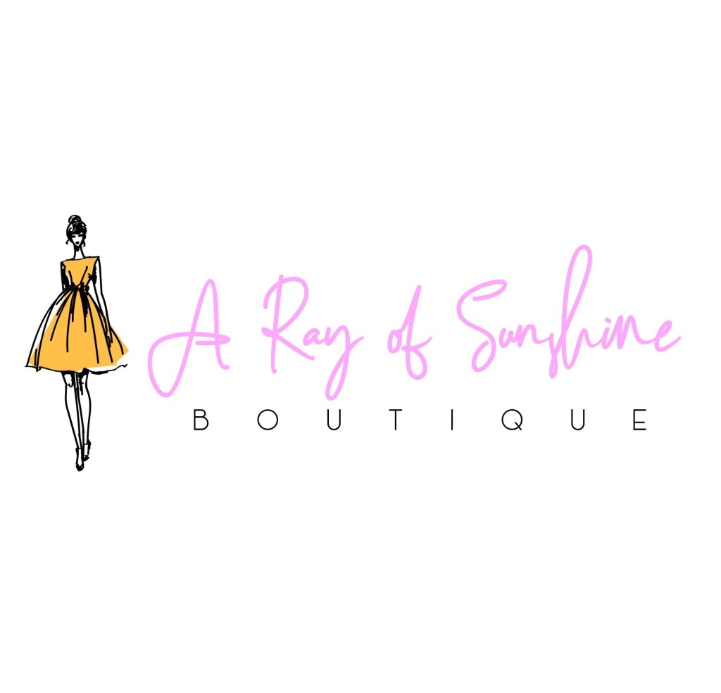 A Ray of Sunshine Boutique