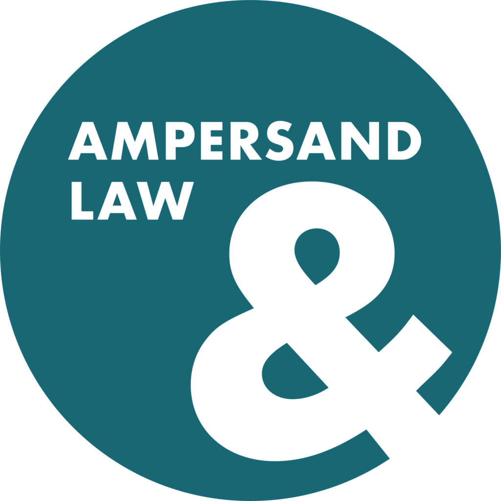 Ampersand Law – Estate Planning & Small Business Organization
