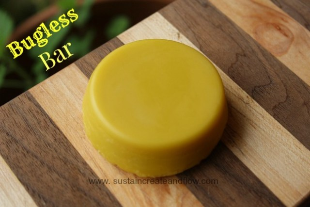 Solid Lotion Bar1