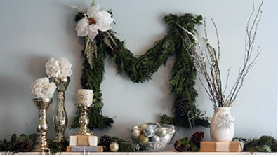 how_to_make_a_monogram_wreath