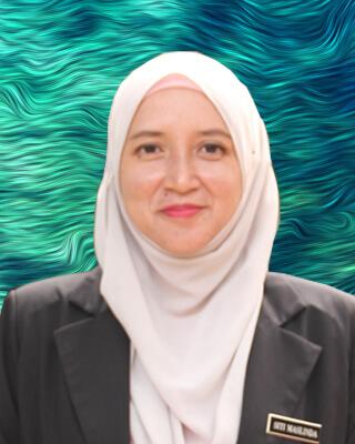 Pn. Siti Maslinda Bt Syed Musa