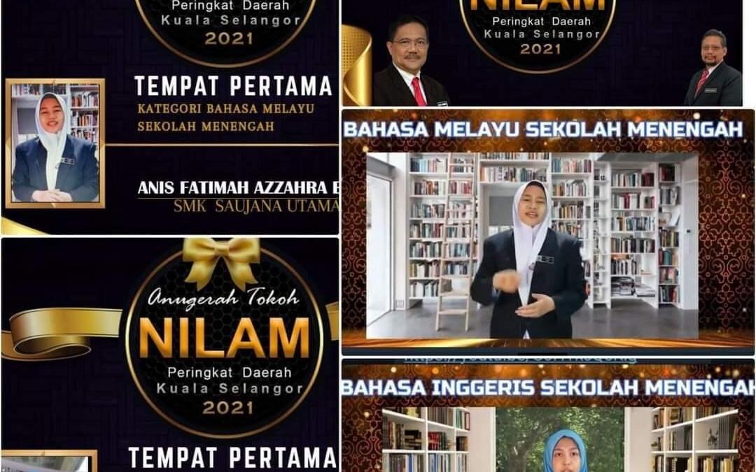 Anugerah Tokoh Nilam