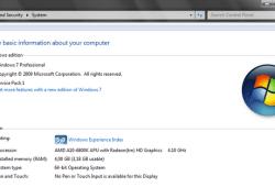 Inilah Perbedaan Windows 32 bit dan Windows 64 bit