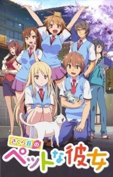 List Anime Romance Comedy Rekomendasi 10