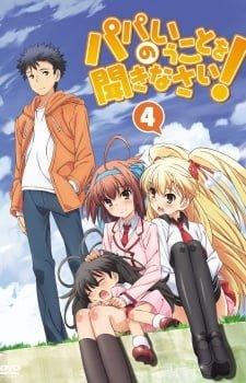 List Anime Romance Comedy Rekomendasi 8