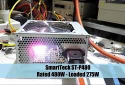 Dampak Menggunakan Power Supply Buruk untuk Komputer Anda