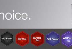 Perbedaan Warna Dari Seri Hardisk Western Digital (WD)