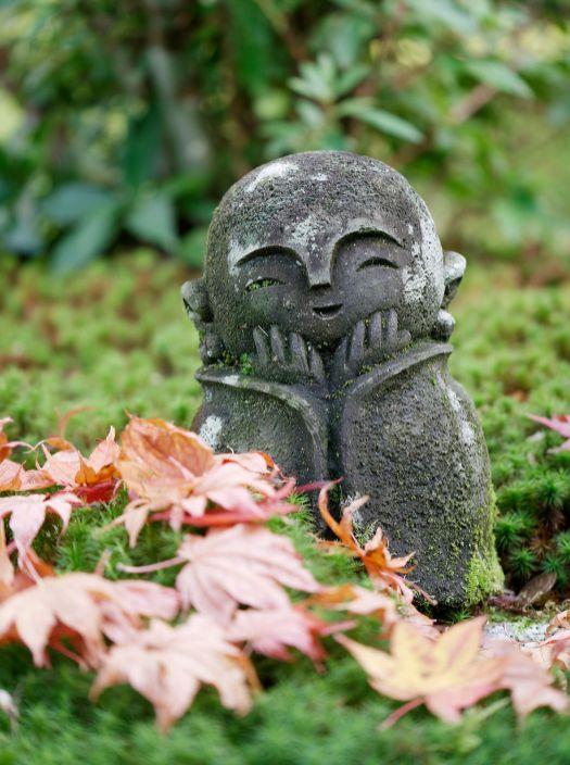 060 - Buddha Momiji