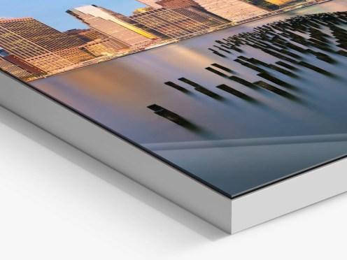ArtBox en aluminium
