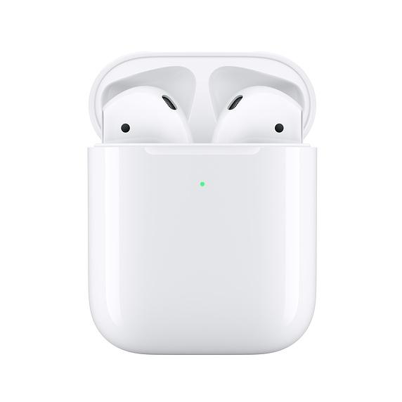 รีวิว Apple AirPods 2