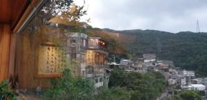 ShanHaiGuan Hotel จิ่วเฟิ่น ไทเป