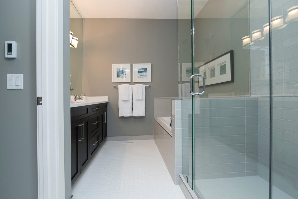 Sutherland Bathroom Renovations Sydney