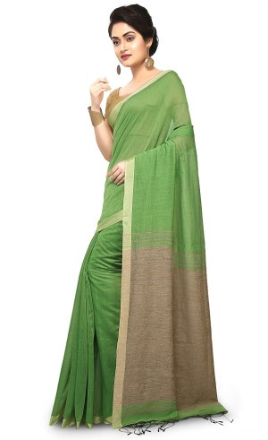 Traditional Jharna Saree