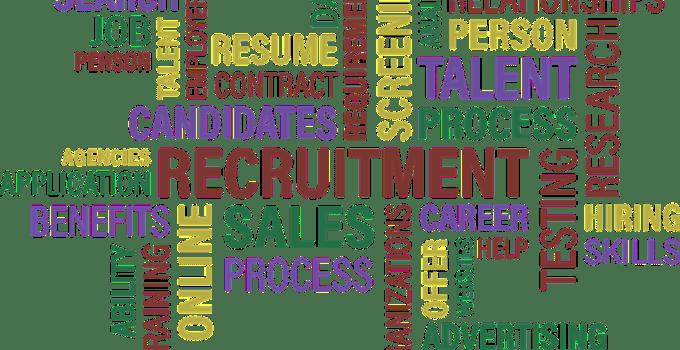 Recruitment Software - SutiHR