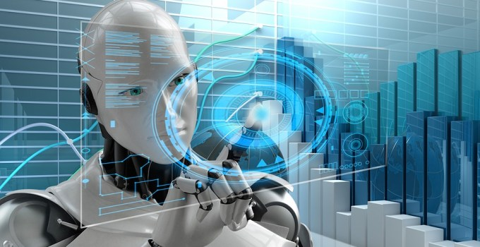 Artificial Intelligence Revolutionizes Expense Reporting Process
