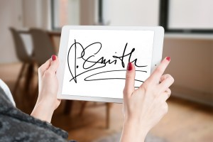 How Businesses Can Use Dynamic Signatures
