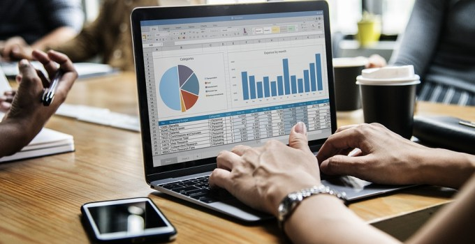 Improve Spend Analysis.