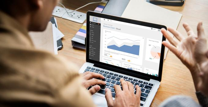 Expense analytics