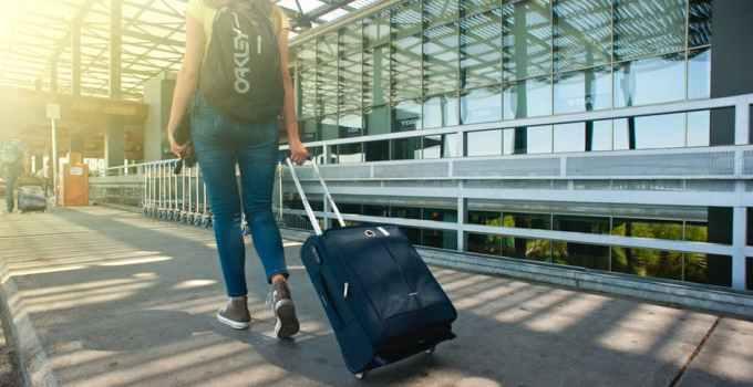 Corporate Travel & Expense Management