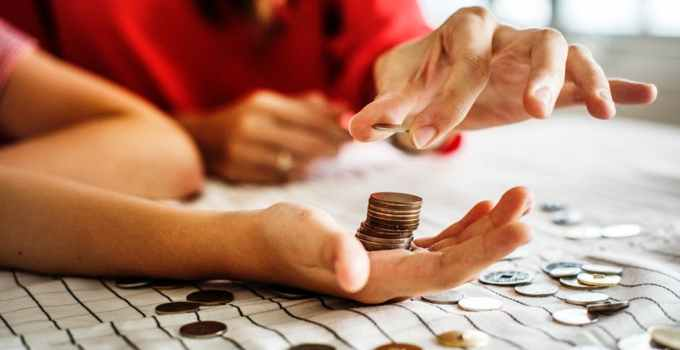 Efficient Payroll Processing
