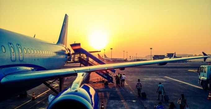 Improve Work Travel For Employees
