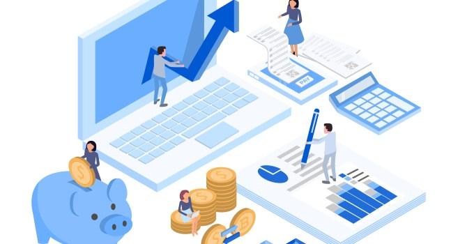 Expense Management Software