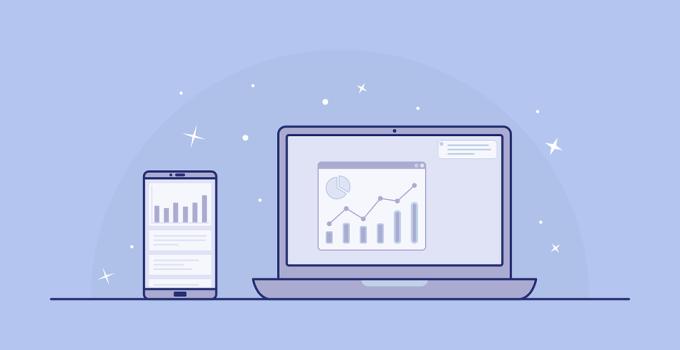 business analytics reports