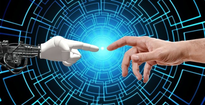 Artificial Intelligence in Expense Management