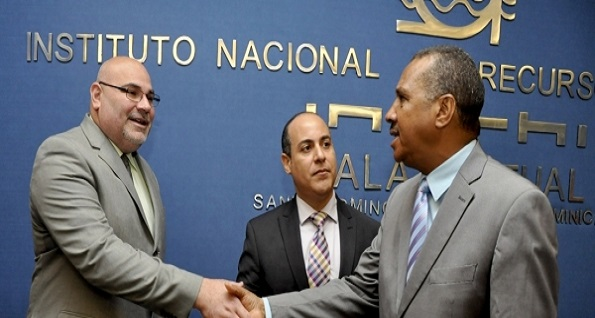 Sutron Installs 63 Telemetric Stations for INDRHI (Español)