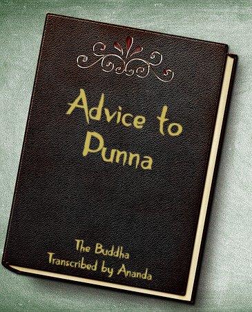 book Advice to Punna