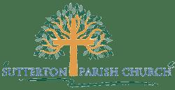 sutterton church logo