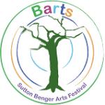 Sutton Benger Arts (BARTS) Festival Logo