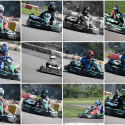Karting is Art or is there art in Karting?