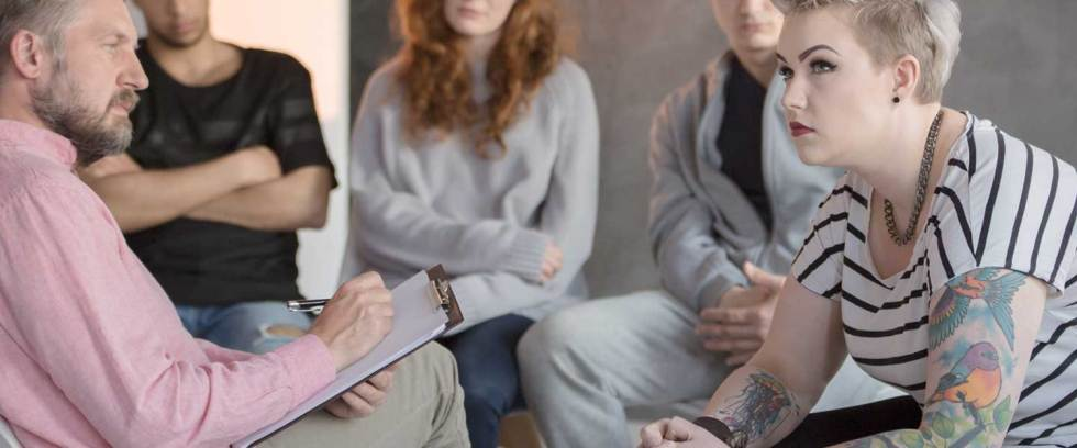Counselling Courses at Sutton College