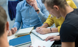 Teacher Training and Chidlcare Courses at Sutton College