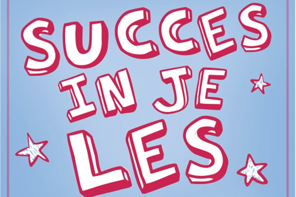 Onderwijskaartspel Succes in je les