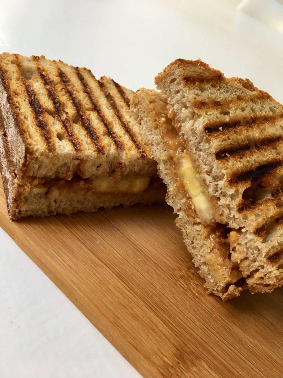 Broodrecept: 3x zoete tosti