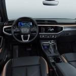 Comparison Mg Gs Exclusive 2019 Vs Audi Q3 Premium 45 Tfsi Quattro 2020 Suv Drive