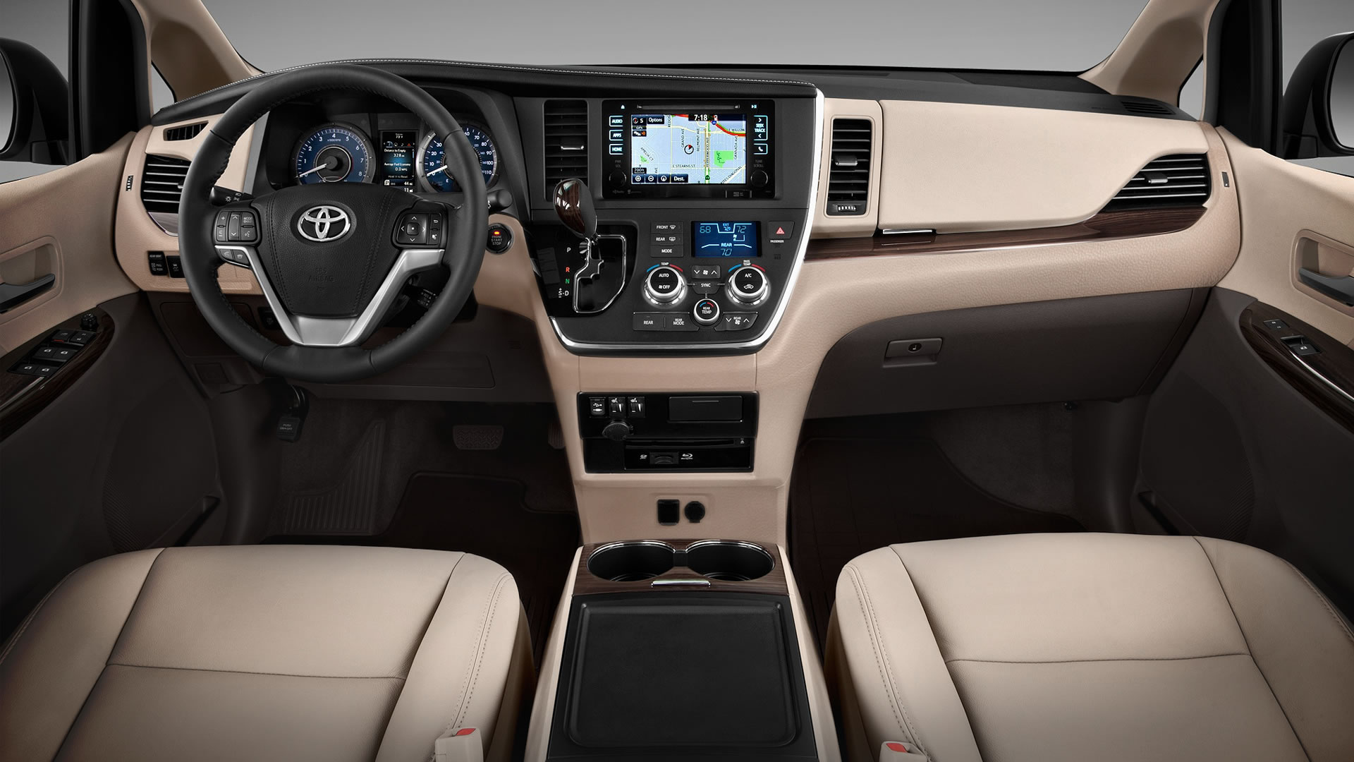 Toyota Sequoia Limited 2015 SUV Drive