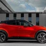 Nissan Juke Tekna 2020 Suv Drive