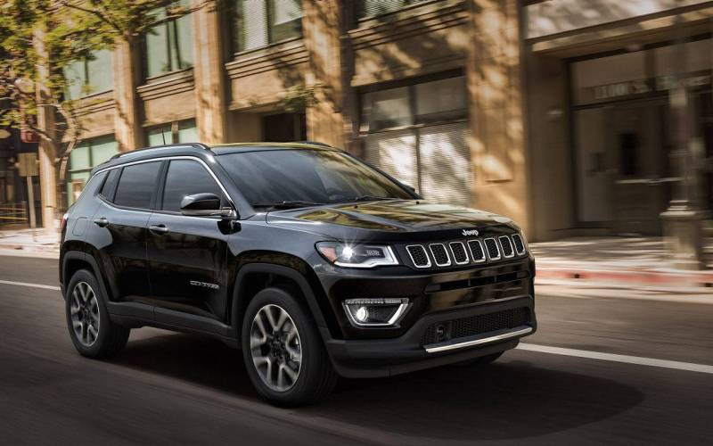 Renegade 2017 Edition Limited Jeep