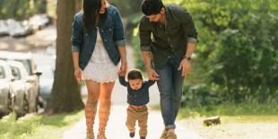 पुरुष से पिता तक का सफर