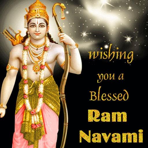 Wishing-You-Ram-Navami रामनवमी