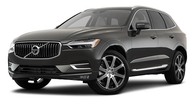 2019 Volvo XC90 Interior Release Date Changes SUV Project