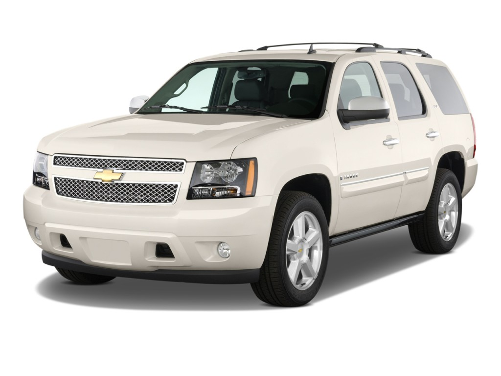2014 Chevy Suburban Pictures Inside