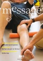 2010-11 #05 Message - voorkant