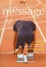 2013-09 #03 Message - voorkant