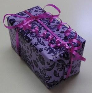 Inpakken zonder plakband