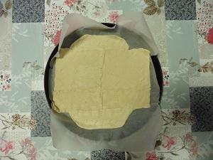 Snel pizza maken bodem